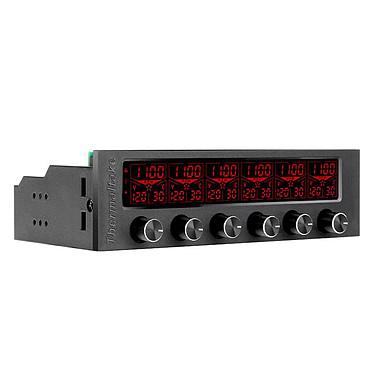 Thermaltake Commander F6 RGB Reobús (para 6 ventiladores)