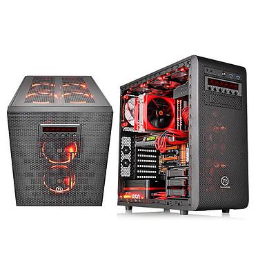 Thermaltake Commander F6 RGB a bajo precio
