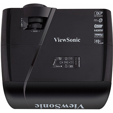 Acheter ViewSonic PJD7835HD