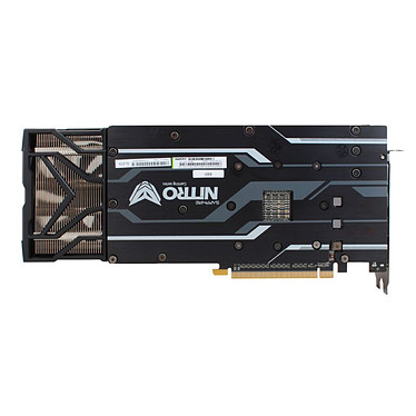Sapphire Nitro Radeon R9 Fury 4G HBM (UEFI) pas cher