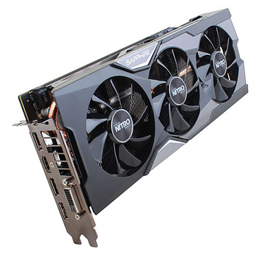 Avis Sapphire Nitro Radeon R9 Fury 4G HBM (UEFI)