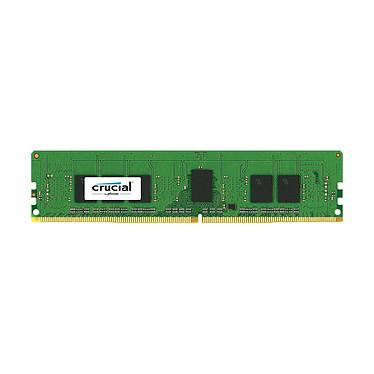 Crucial DDR4 8 Go 2400 MHz CL17 ECC Registered SR X8