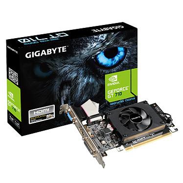 Gigabyte GeForce GT 710 GV-N710D3-1GL