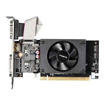 Avis Gigabyte GeForce GT 710 GV-N710D3-2GL