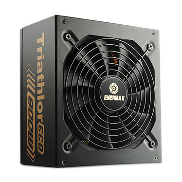 Enermax Triathlor ECO 1000W 80PLUS Bronze