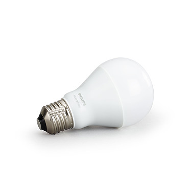 Avis Philips Hue White Kit de démarrage E27
