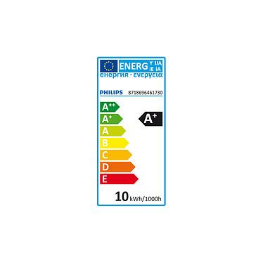 Philips Hue White & Color E27 - A60 pas cher