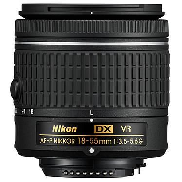 Comprar Nikon D5300 + AF-P 18-55MM F/3.5-5.6G VR