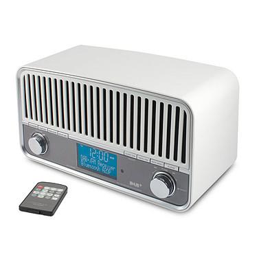 Caliber HFG409DBT Blanc