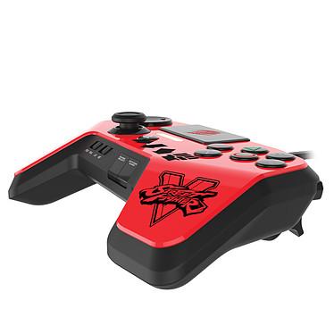 Avis Mad Catz Street Fighter V FightPad PRO Ken