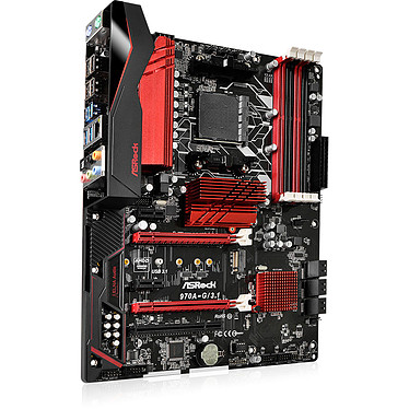 Acheter ASRock 970A-G/3.1