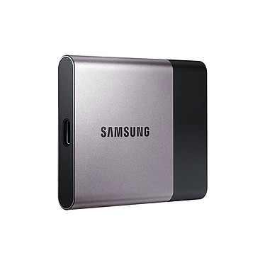 Avis Samsung SSD Portable T3 - 1 To