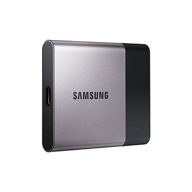 Avis Samsung SSD Portable T3 - 2 To