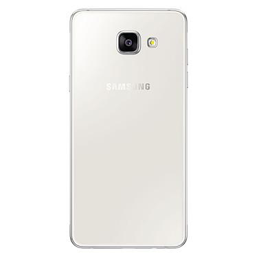 Samsung Galaxy A5 2016 Blanc + Carte microSDHC 32 Go pas cher
