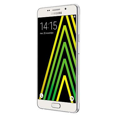 Avis Samsung Galaxy A5 2016 Blanc + Carte microSDHC 32 Go
