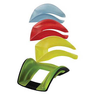 Kensington SmartFit Comform Wrist Rest Repose-poignet avec rembourrage adapté