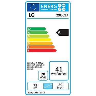 """LG 29"""" LED - 29UC97-S pas cher"""