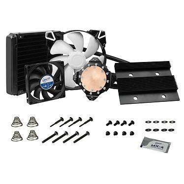 Arctic Accelero Hybrid III- 140 - Version AMD Radeon R9-280X a bajo precio