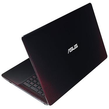 Avis ASUS R510VX-DM514T
