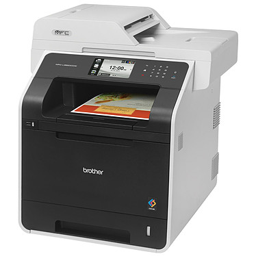 Avis Brother MFC-L8850CDW