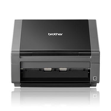 Brother PDS-6000 Escáneres dúplex fijos de hasta 80 ppm / 160 ipm (USB)