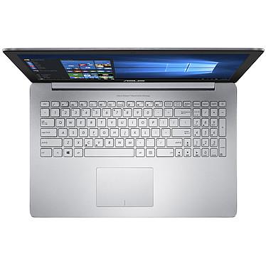 ASUS ZenBook UX501VW-FY102T pas cher
