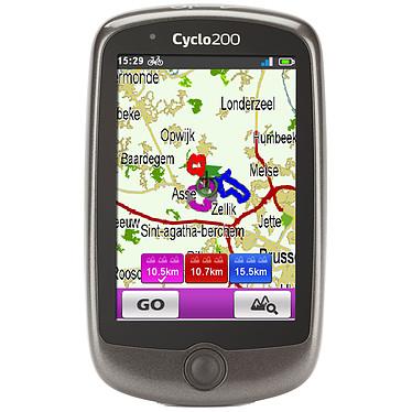 Avis Mio Cyclo 200