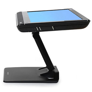 Avis Ergotron Neo Flex TouchScreen Stand