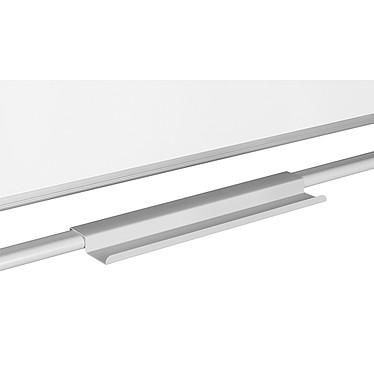 Avis Bi-Office Tableau Blanc Pivotant laqué 150 x 120 cm