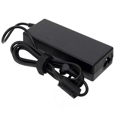 LDLC Adaptateur secteur 90W Chargeur pour PC Portable LDLC Aurore Si3 / Si5 / Si7 / Bi3 / Bi5F / Bi7F / Ti7P