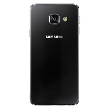 Acheter Samsung Galaxy A3 2016 Noir + Blackbird HD