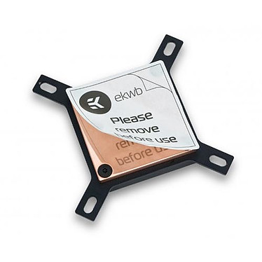 Acheter EK Water Blocks EK-Supremacy EVO - Acetal