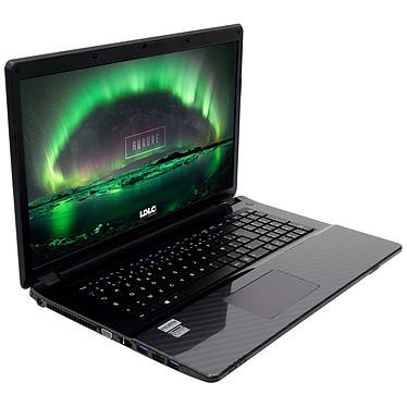 "LDLC Aurore Bi3-4-H10-H10 Intel Core i3-6100H 4 Go 1 To 17.3"" LED HD+ Graveur DVD Wi-Fi N/Bluetooth Webcam Windows 10 Famille 64 bits"