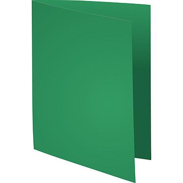 Exacompta Sous chemises Forever 80g Vert x 100