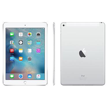 Avis Apple iPad Air 2 16 Go Wi-Fi + Cellular Argent