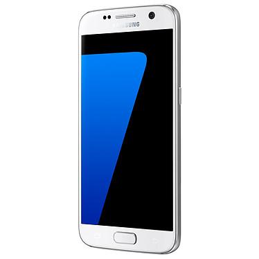 Avis Samsung Galaxy S7 SM-G930F Blanc 32 Go
