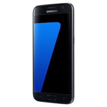 Avis Samsung Galaxy S7 SM-G930F Noir 32 Go · Reconditionné