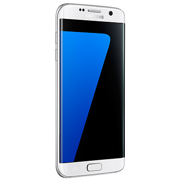 Samsung Galaxy S7 Edge SM-G935F Blanc 32 Go