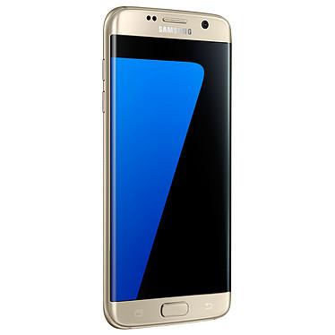 Samsung Galaxy S7 Edge SM-G935F Or 32 Go