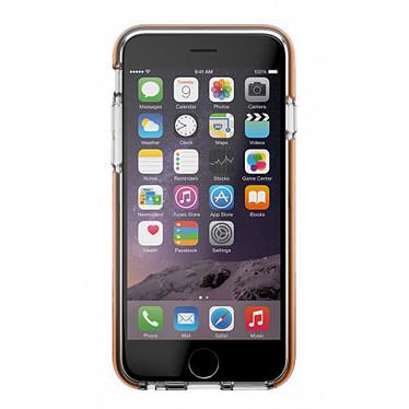 Gear4 JumpSuit Case Transparent Apple iPhone 6 Plus/6s Plus