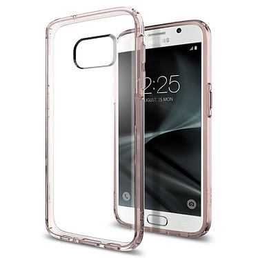 Spigen Case Ultra Hybrid Rose Samsung Galaxy S7