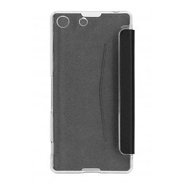 Acheter xqisit Etui Flap Cover Adour Noir Sony Xperia M5