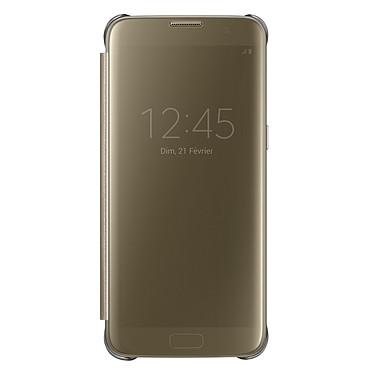 Samsung Clear View Cover Or Samsung Galaxy S7 Edge