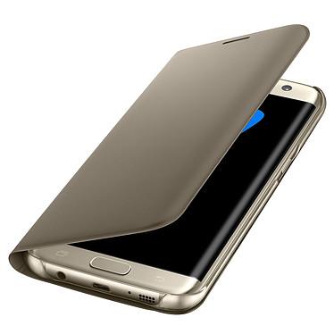Avis Samsung Flip Wallet Or Samsung Galaxy S7 Edge