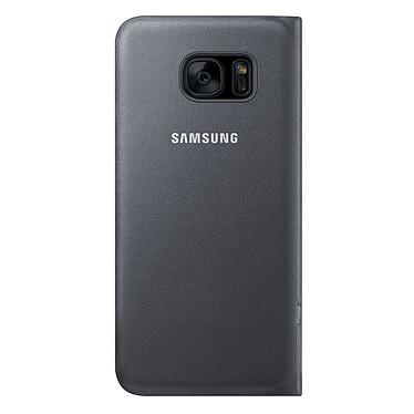 Acheter Samsung LED View Cover Noir Samsung Galaxy S7 Edge