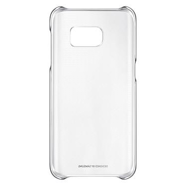 Acheter Samsung Clear Cover Argent Samsung Galaxy S7