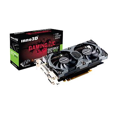 Inno3D GeForce GTX 970 4GB OC