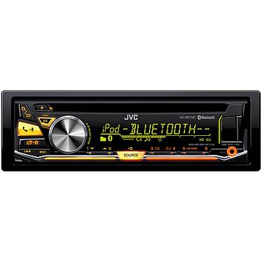 JVC KD-R971BT