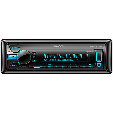 Kenwood KDC-X5000BT