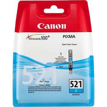 Canon CLI-521C Blister